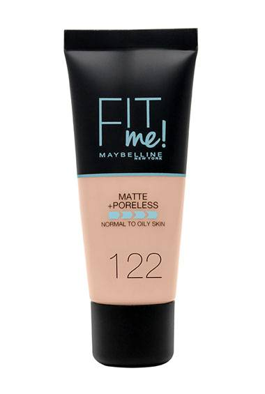 FOND DE TEINT MATIFIANT LIQUIDE FIT ME® MATTE & PORELESS