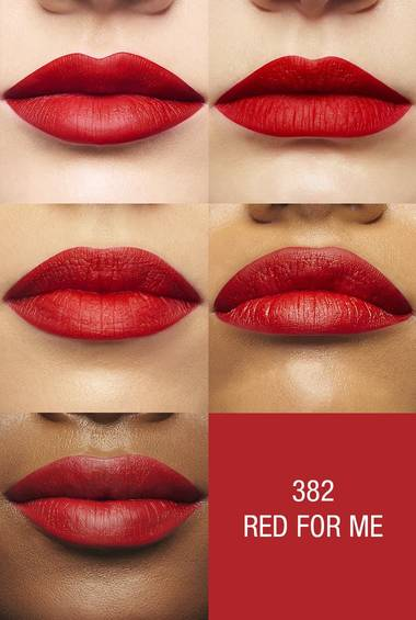 Color Sensational Made for All Lip Color