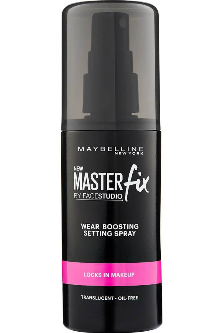 Facestudio® Master Fix Boostende Fixeerspray