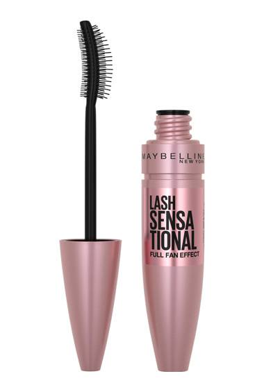 Mascara Lash Sensational Intense Black