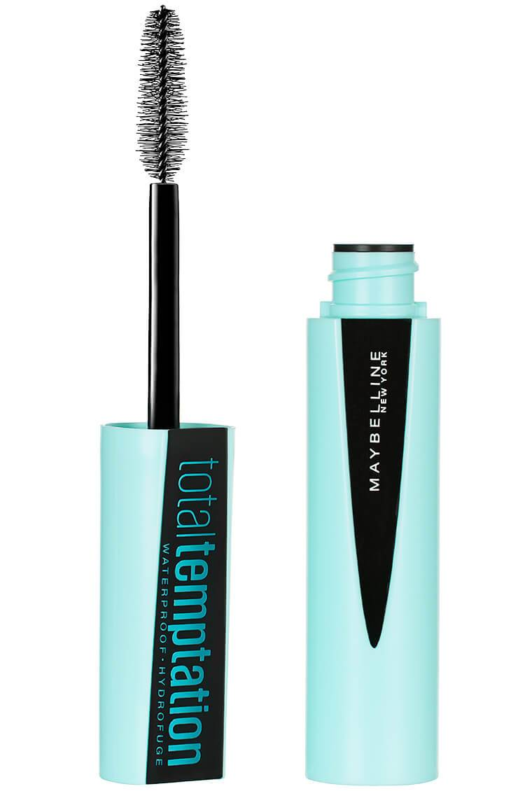 MASCARA WATERPROOF TEMPTATION