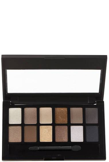 PALETTE THE NUDES