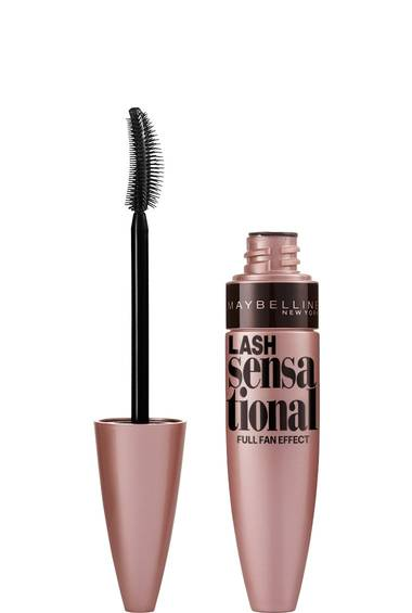 Mascara lavable Cils Sensational®