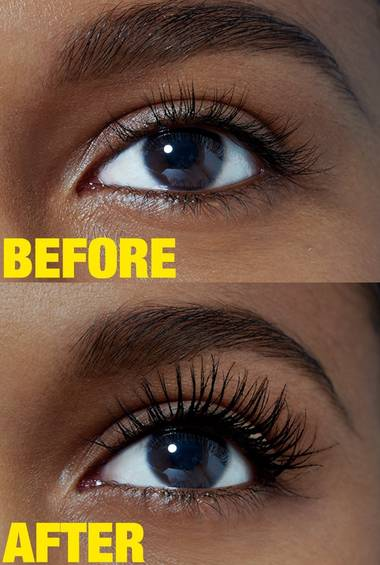 Mascara waterproof The Colossal Big Shot™
