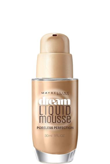 FOND DE TEINT HYDRATANT LIQUIDE DREAM SATIN LIQUID